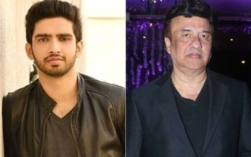 Amaal Mallik Reacts On Anu Malik's #MeToo Allegations: Don't Consider Him As Family