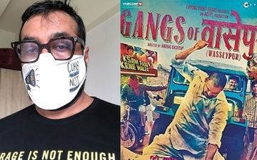After Richa Chadha, Anurag Kashyap Talks About Royalty Money Over Gangs Of Wasseypur; Says 'We Have Never Seen A Penny On It'