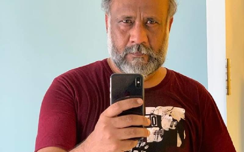 A Day After 'Resigning From Bollywood', Filmmaker Anubhav Sinha Says 'Of Course I Will Only Make Movies'