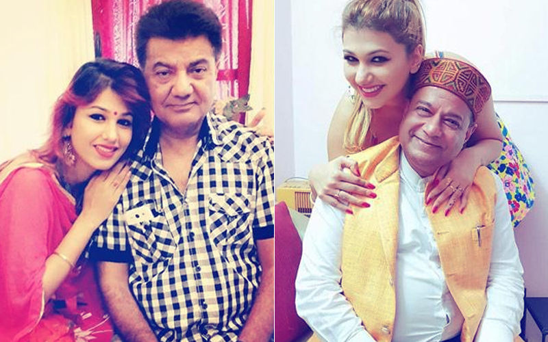 Bigg Boss 12: Jasleen Matharu's Father's Shocking Reaction To His Daughter's Relationship With Anup Jalota