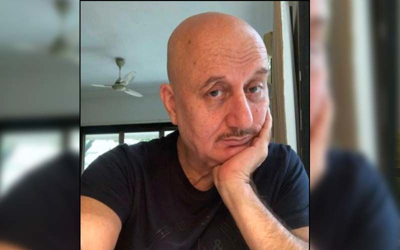 Anupam Kher Thanks Nagarjuna And Wife Amala Akkineni For Treating Him To Delicious Food; Says 'We Talked About Pandemic, Cinema And Robert De Niro'