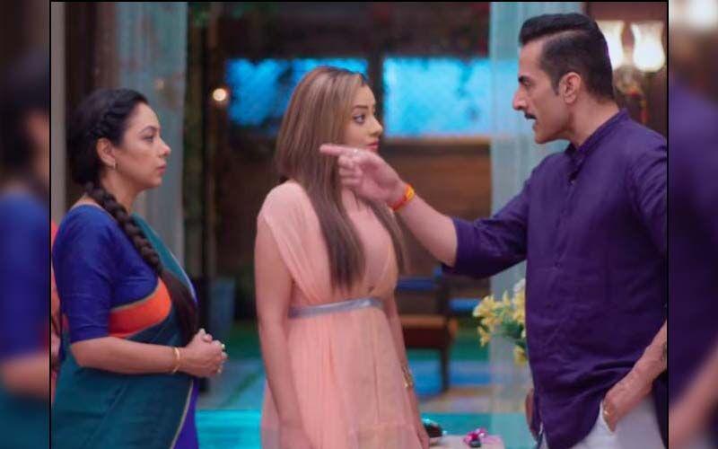 Anupamaa Spoiler Alert: Vanraj Shah Feels Jealous Of Anupamaa And Kavya Teaming Up To Work For Anuj Kapadia
