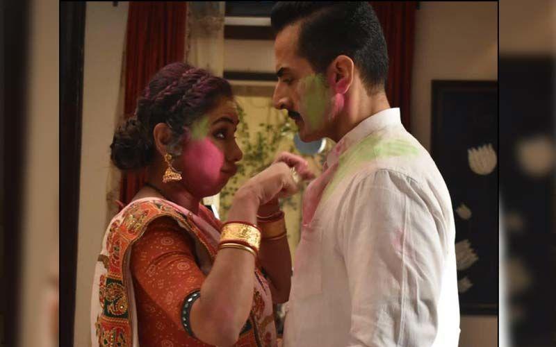 Anupamaa SPOILER ALERT: Rupali Ganguly AKA Anupamaa Confesses Her Love For Vanraj And Leaves Everyone Teary-Eyed