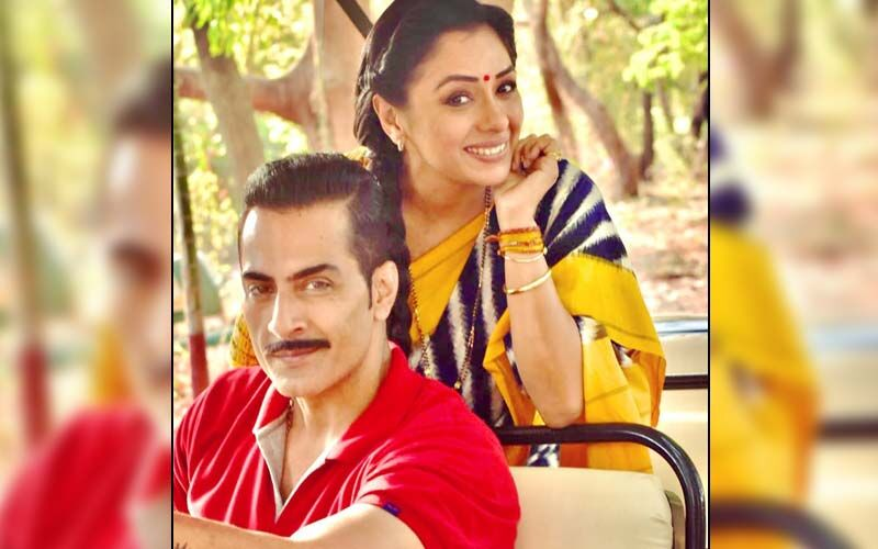 Anupamaa: After Sudhanshu Pandey's Character Vanraj Receives Hate Online, Makers Are Planning For A Big Twist? Here's What We Know