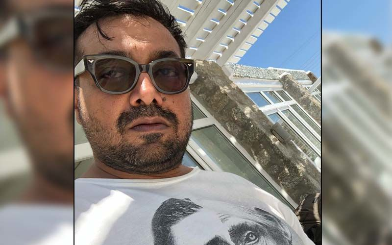 Filmmaker Anurag Kashyap Undergoes Angioplasty And Is Stable Now After A Mild Chest Pain