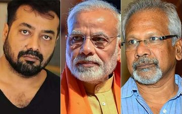 FIR Lodged Against Mani Ratnam, Anurag Kashyap And 50 Others For Penning Open Letter to PM Modi On Mob Lynching
