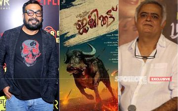 Is Jallikattu The Right Choice For The Oscars? Anurag Kashyap, Hansal Mehta And Others Respond - EXCLUSIVE