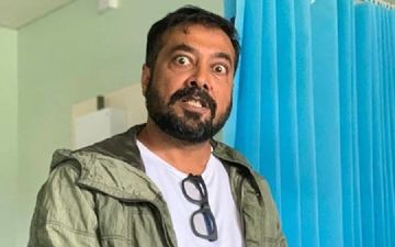 Anurag Kashyap Distances Himself From Brother Abhinav Kashyap VS Salman Khan And Brothers Controversy; Says 'It's Not My Place To Comment'