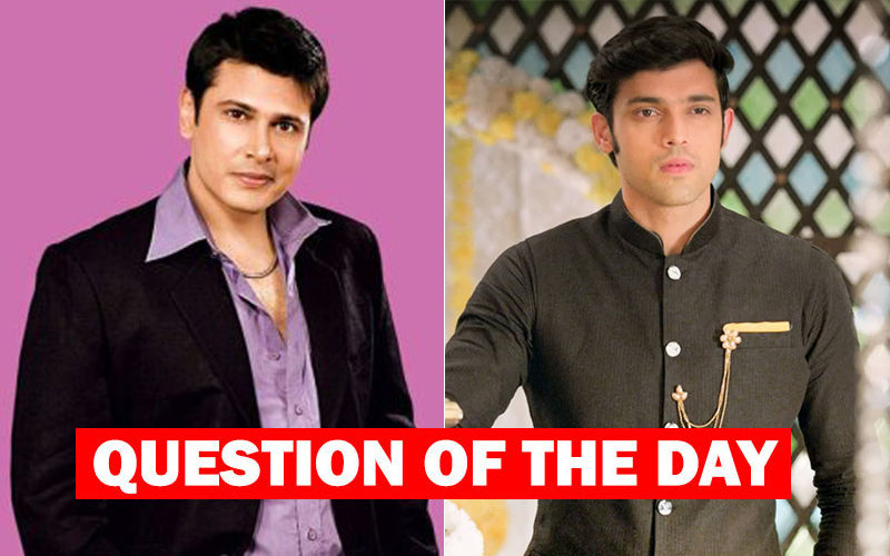 Kasautii Zindagii Kay: Cezanne Khan Or Parth Samthaan- Which Anurag Do You Prefer More?