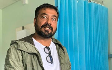 Cameras Start Rolling For Ghost Stories, Anurag Kashyap Makes The Announcement