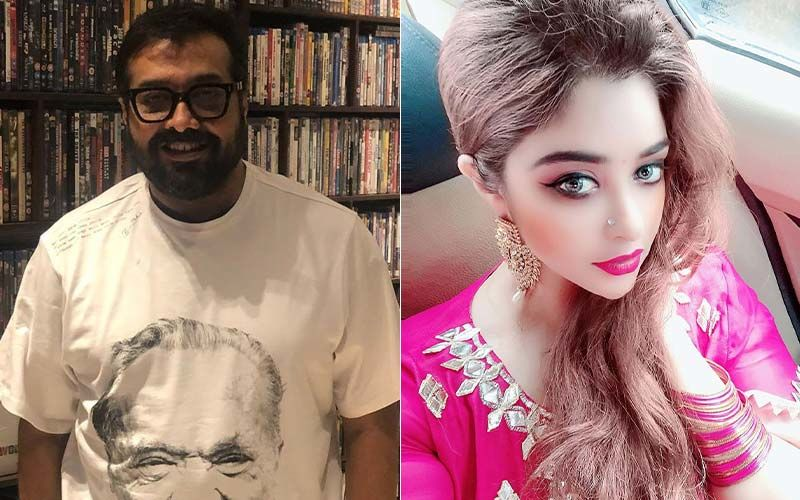 Anurag Kashyap Said 'I've Slept With More Than 200 Girls, Don't Be Shy, My Girls Have A Good Time', Alleges Payal Ghosh