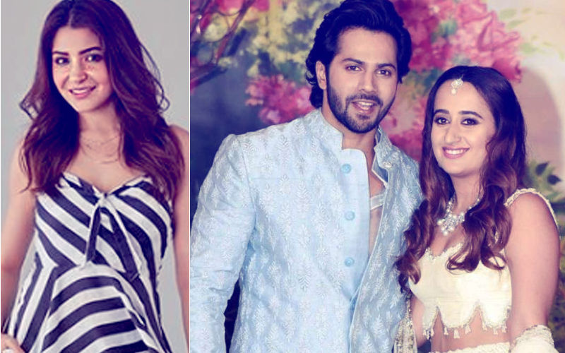 Anushka Sharma: Varun Dhawan Will Make A Great Husband. Natasha Dalal, Are You Listening?