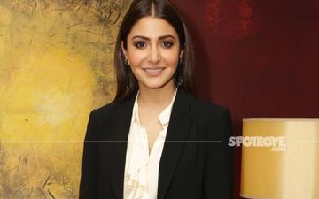 Anushka Sharma Leads By Example; To Practice Waste Segregation On Film Sets