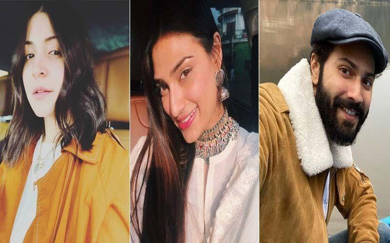 Anushka Sharma, Athiya Shetty, Varun Dhawan And Other Celebs Rejoice As India Beats England At Lords; 'What An Amazing Performance'