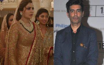 Is Manish Malhotra Annoyed With Anushka Sharma?