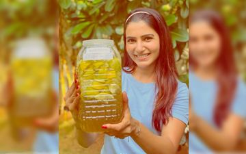 Samantha Akkineni Learns How To Make DIY Bio Cleanser During Quarantine; This Is Handy And Helpful – Watch