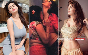 It Has Paid Anveshi Jain To Get Sexy On-Screen: After Sunny Leone, Gandii Baat 2 Actress is Internet's New Sensation