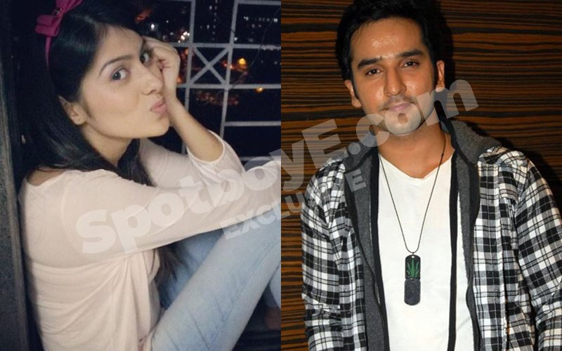 Aparna Dixit and Puru Chhibar ready to kiss and make up