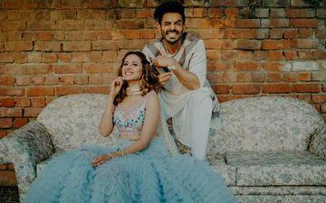 Aparshakti Khurana Follows In Ayushmann's Footsteps; Will Debut As Singer-Composer With Kudiye Ni