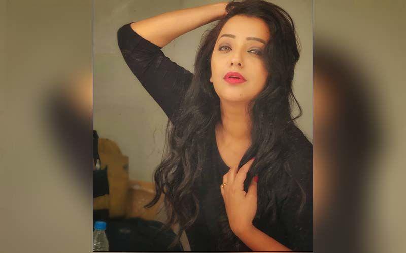 Tuza Maza Jamtay: Apurva Nemlekar Teases Fans With Intriguingly Flirty Teasers Of Her New TV Show