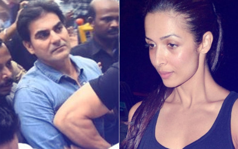 IPL Betting Scam: Malaika Arora Rushes To Meet Ex-Husband Arbaaz Khan Post Interrogation