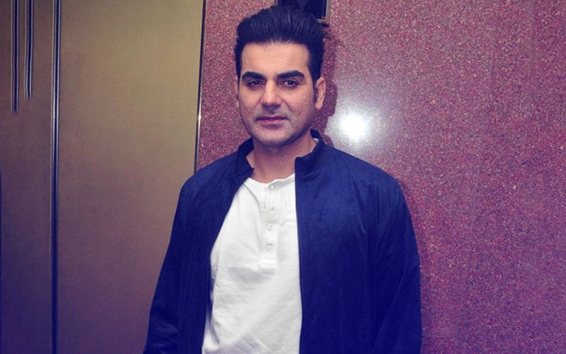 IPL Betting: Arbaaz Khan Receives Summons From Thane Police