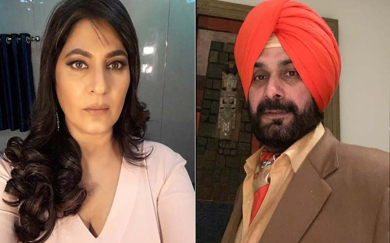The Kapil Sharma Show: Archana Puran Singh Says She's Ready To Vacate Her Seat If Navjot Singh Sidhu Wishes To Re-Enter The Show