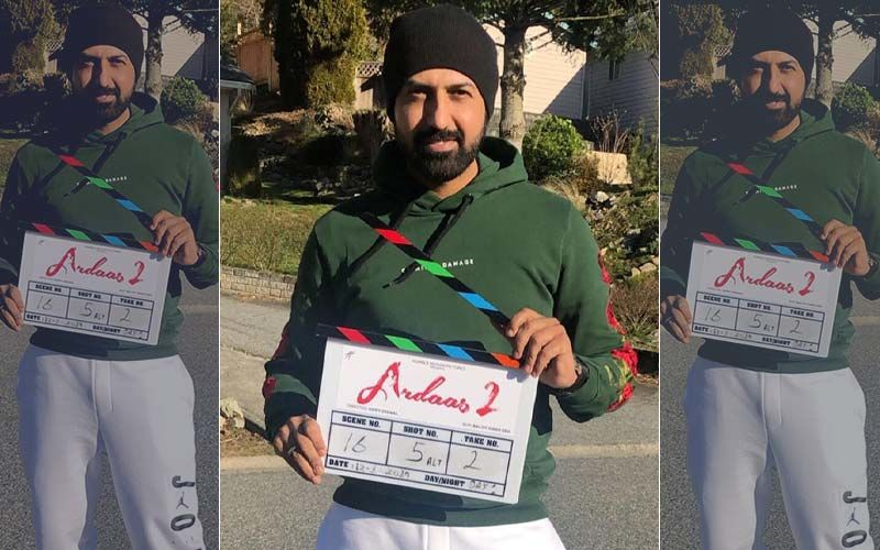 Ardaas Karaan: Gippy Grewal's 'Ardaas' Sequel Gets New Title, Releasing on July 19