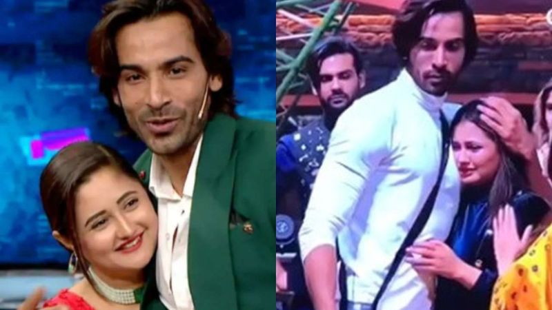 Bigg Boss 13: Evicted Contestant Arhaan Khan Confesses Being In LOVE With Rashami Desai; Wants To Go Back And PROPOSE To Her