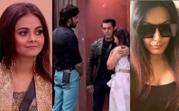 Bigg Boss 13: Devoleena Thanks Salman Khan For Exposing Arhaan Khan; Kamya Punjabi Says #StayStrongRashamiDesai