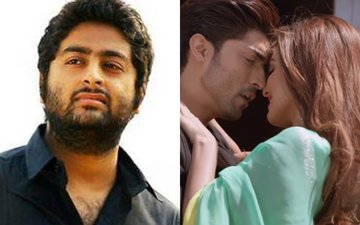 Arijit Singh Is FURIOUS! The Latest Song From Wajah Tum Ho Has Left The Singer Miffed