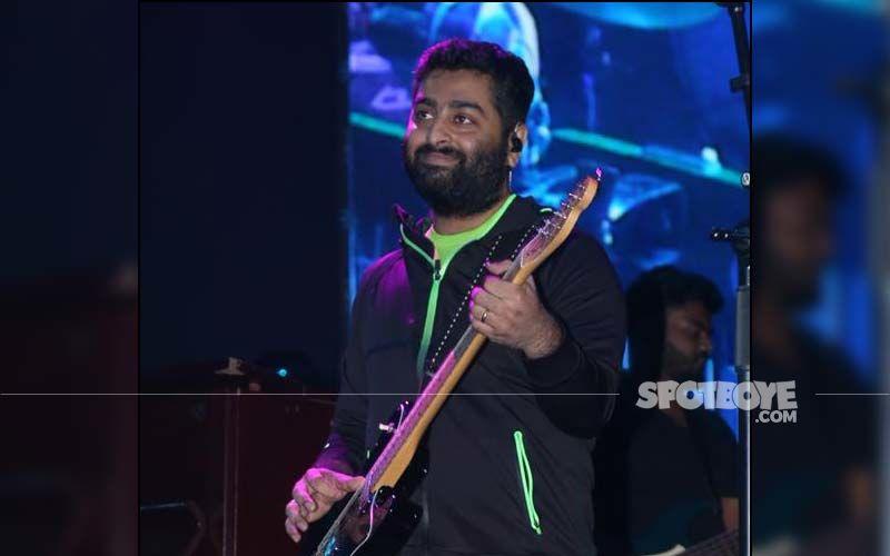 Toofaan: Arijit Singh To Croon Two Love Songs That Capture Farhan Akhtar And Mrunal Thakur's Love Story; Deets Inside