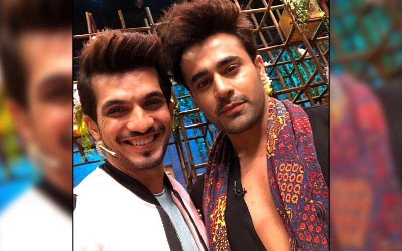Khatron Ke Khiladi 11's Arjun Bijlani Extends Support To Pearl V Puri From Cape Town Amid Rape Allegations; Calls Him A 'Soft Spoken And Well-Behaved Guy'