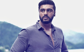 Arjun Kapoor Blasts A Troll For Saying Actor Looks Like A Molester