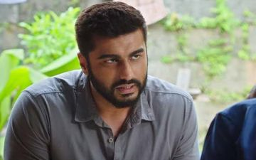 Arjun Kapoor Receives A Thank You Note From 2010 Pune Bomb Blast Survivor; Actor Responds