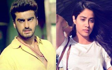 Arjun Kapoor Blasts Media Portal For Distasteful Remarks On Janhvi's Dress