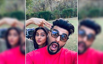 While Rhea Names Rakul Preet Singh In The Drug Case, Actress Tests Negative For COVID-19 A Day Before Co-Star Arjun Kapoor's Diagnosis