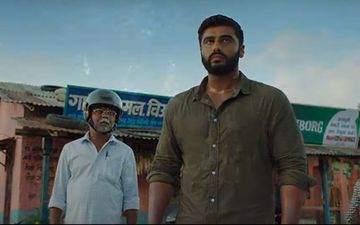 India's Most Wanted Teaser: Arjun Kapoor's On A Hunt To Nab India's Osama