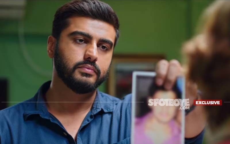 Gita And Quran Dialogues Deleted From Arjun Kapoor's India's Most Wanted