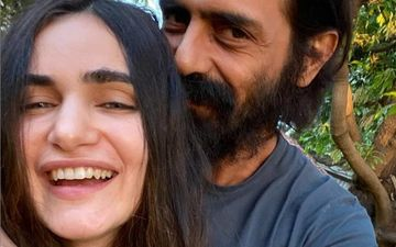 Arjun Rampal Talks About His Missing Inner Wear As He Finds Them Clinging To His GF Gabriella Demetriades