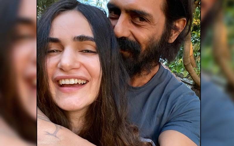 Arjun Rampal Reacts After His Girlfriend Gabriella Demetriades' Brother Gets Arrested By NCB In An Alleged Drugs Case; 'I'm Shocked'
