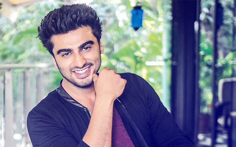 WHAT! Is Arjun Kapoor Obeying His Granny And Marrying Soon?