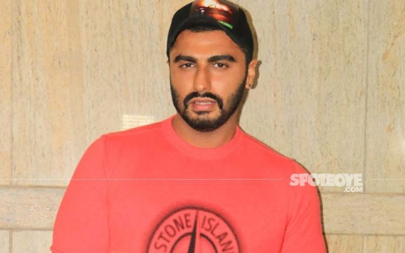 Arjun Kapoor Opens Up About Weight Issues, Shares He Was 'Crumbling From Inside' When His Films Weren't Working