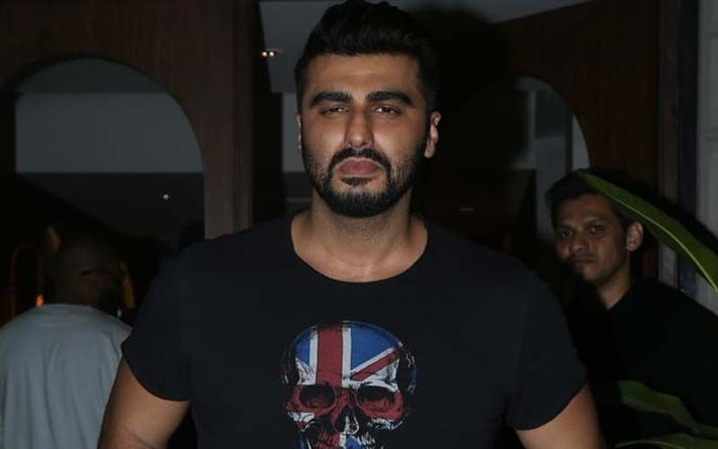 Arjun Kapoor Reacts To Celebs Getting Trolled For Charity; Says People Sometimes Expect Celebrities To Act Like 'Superheroes'