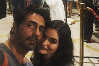 Arjun Rampal's GF Gabriella Demetriades' Brother Arrested By The NCB For Having Links With Drug-Peddlers Involved In Sushant Singh Rajput's Case  - REPORTS