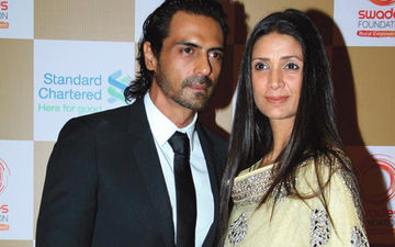 Arjun Rampal And Mehr Jesia Granted Divorce; Daughters To Live With Their Mother
