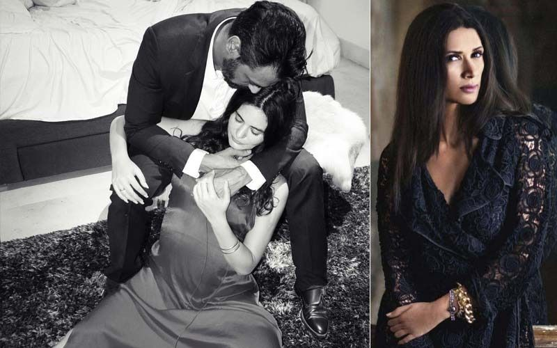 Mehr Was Unaware But Is Happy About Gabriella Being Pregnant With Arjun Rampal's Child