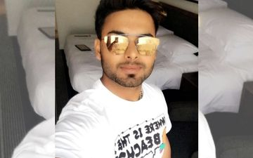 Cricketer Rishabh Pant Sings The Hindi Rendition Of 'Spiderman Spiderman' Behind Stumps; Netizens Call It A New Way Of 'Sledging'
