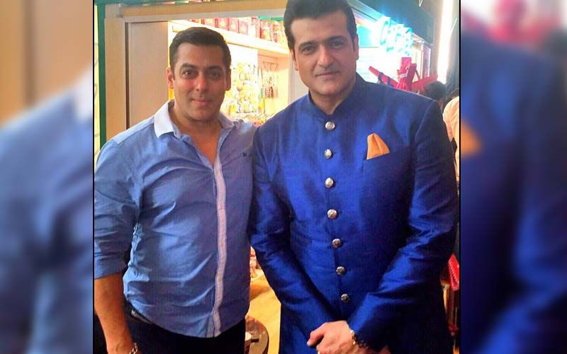 Bigg Boss 7 Contestant Armaan Kohli Calls Out News Reports Of Him Requesting Salman Khan To Be Allowed On Bigg Boss 15 As 'Desperate'