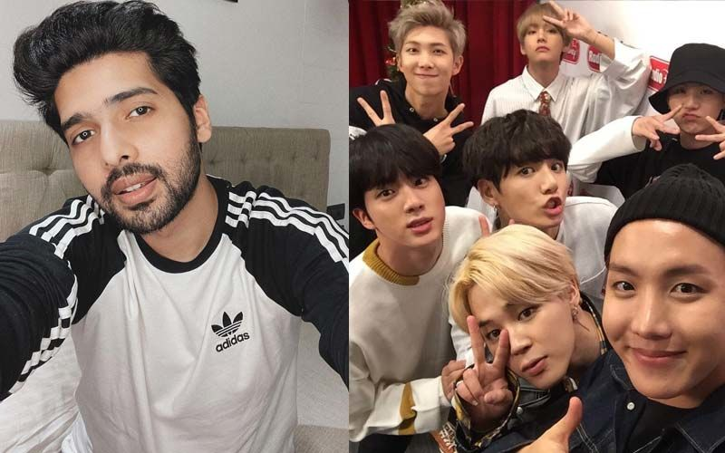 Armaan Malik Says He Has Great Respect For BTS; Singer Reveals The Reason He Is Grateful For The K-Pop Band
